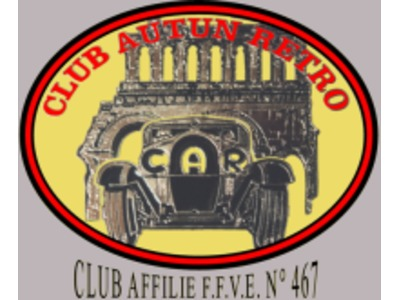 CLUB AUTUN RETRO